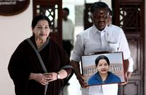 Always hardworking, forever loyal: When Jayalalithaa praised Panneerselvam