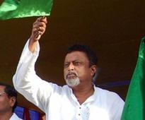 Trinamool targets Tripura: Assembly election will be between TMC and CPM, says Mukul Roy
