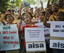 India to use new cell-phone panic button to help combat sexual violence against women