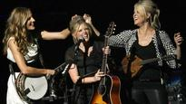 Drivers advised to arrive early to Dixie Chicks concert