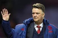 Man United executive praises Van Gaal
