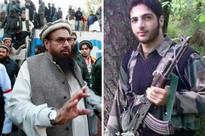 Hafiz Saeed Provokes Again, Holds Prayer Meeting for Burhan Wani