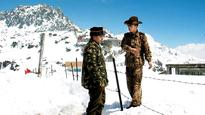Chinese army pledges to maintain LAC peace