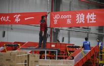 As China e-commerce booms, private equity sees room for growth in storage space