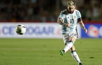 Lionel Messi Pays Off Salaries Of Argentine Teams Security Staff Who Hadnt Been Paid In 6 Months
