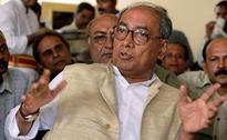 Shame On You KCR: Digvijay Singh To Telangana Chief Minister On Celebrations