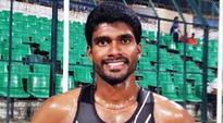 Jinson Johnson, Dharambir Singh, Renjith Maheshwari qualify for Rio 2016 Olympics