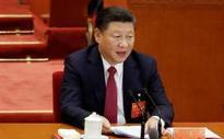 China's new Arunachal game