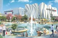 New malls to drive growth