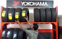 Tire makers angry at Indian drive to save growers