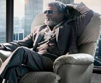 Rajinikanth's 'Kabali' is sold out in Chennai theatres days before release
