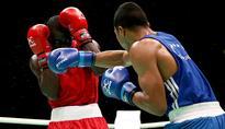 Brazilians and Britons box clever in Rio test event