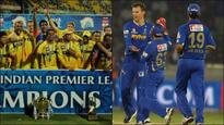 Finally, banned IPL franchises CSK and RR have something to cheer for
