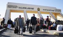 35 Egyptians freed in Libya, says ambassador