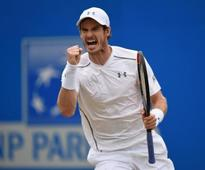 Murray plans harsh new initiation ceremony for Broady