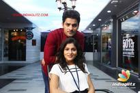 Raju Kannada medium, FRR Naresh back