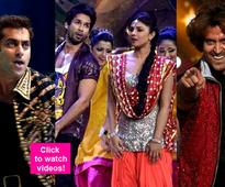 IIFA: When Salman, Hrithik, Shahid, and Priyanka DAZZLED us with their 10 stunning performances  watch videos!