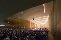 Revisiting Kleinhans Music Hall