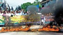 40 Pakistani political parties to collect 'terror fund' for kashmir today