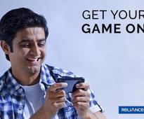 Reliance Games to play in Indian market again