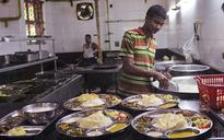 No food licences for defence canteens