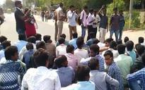 Hydrocarbon protest in Tamil Nadu: Cops in prison forcefully make girls remove clothes