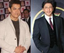 When Aamir Khan wanted to grab Shah Rukh Khan's role