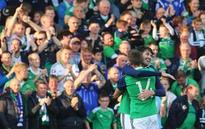 Grigg gets Northern Ireland call for Euro 2016
