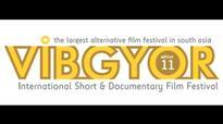 ViBGYOR film fest begins today