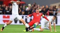 Football: Lallana bails out England with last-gasp winner against Slovaks