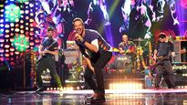 Coldplay Announce New 'Kaleidoscope' EP Singer Chris Martin wrote new music set for release in 2017