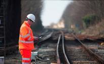 Westlake to take Network Rail CFO post