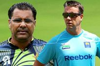Stuart Law most likely to replace Waqar Younis