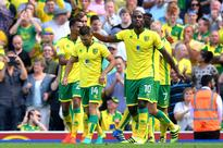 Blackburn 1-4 Norwich City: Wes Hoolahan and Cameron Jerome on scoresheet as Canaries run riot