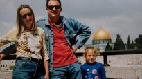 Shearer to Sudan, family stays home