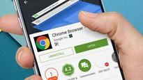Google Updates Chrome And Play Store With Data-Saving Features