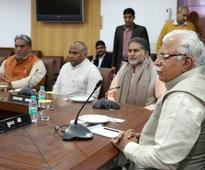 Haryan govt transfers 11 IAS officers, 55 state police officers