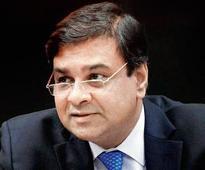 Urjit Patel to succeed Rajan as RBI governor