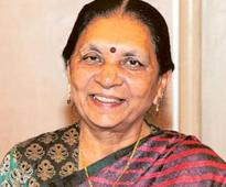 Gujarat CM Anandiben Patel launches state-wide campaigns against malnutrition
