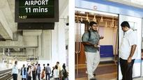 Irrelevant signboards creates confusion for commuters