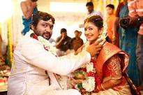 Bobby Simha-Reshmi Menon wedding reception: Bigwigs from Kollywood to attend the couple's post-marriage event