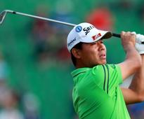 Wu Ashun looking to make history by defending China Open crown