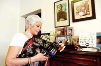 Geetu Hinduja is a rock 'n' roll woman at age 56