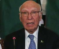 Chabahar port no threat to Pakistan: PM Advisor
