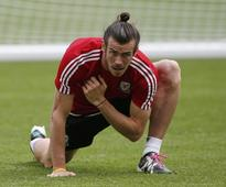Ankle operation and two-month break for Gareth Bale