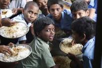 Akshaya Patra initiative aims to feed 5 million children per year
