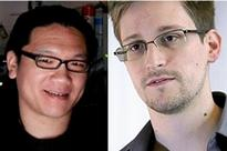 Snowden joins hacker 'Bunnie' to create spy-proof phone device