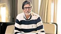 Amitabh Bachchan to enjoy a record 2016 with three major films
