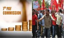 7th Pay Commission: Confederation of Central Government Employees postpone Feb 15 nationwide strike to March 16