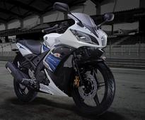 Yamaha updates its popular YZF-R15 with Auto Headlamp On feature